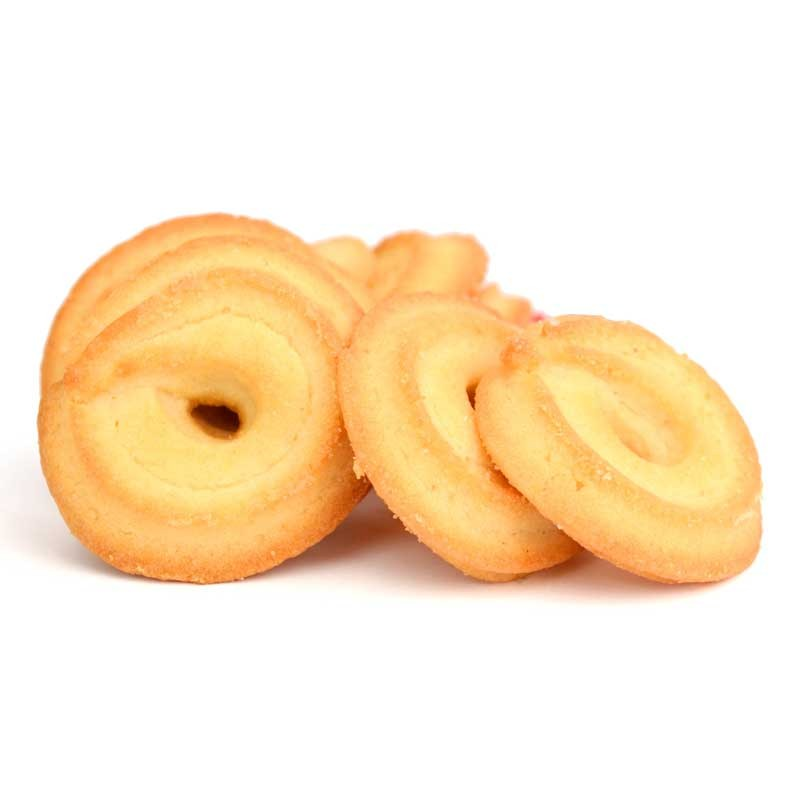 Biscuit flavour concentrate - Inawera