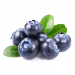 Blueberry flavour concentrate - Inawera
