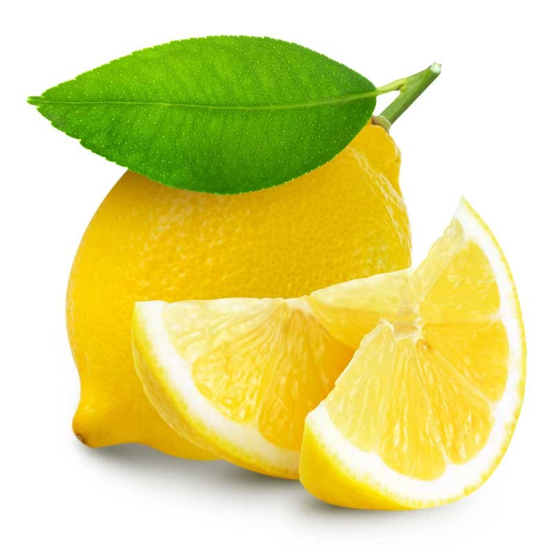 Lemon flavour concentrate - Inawera