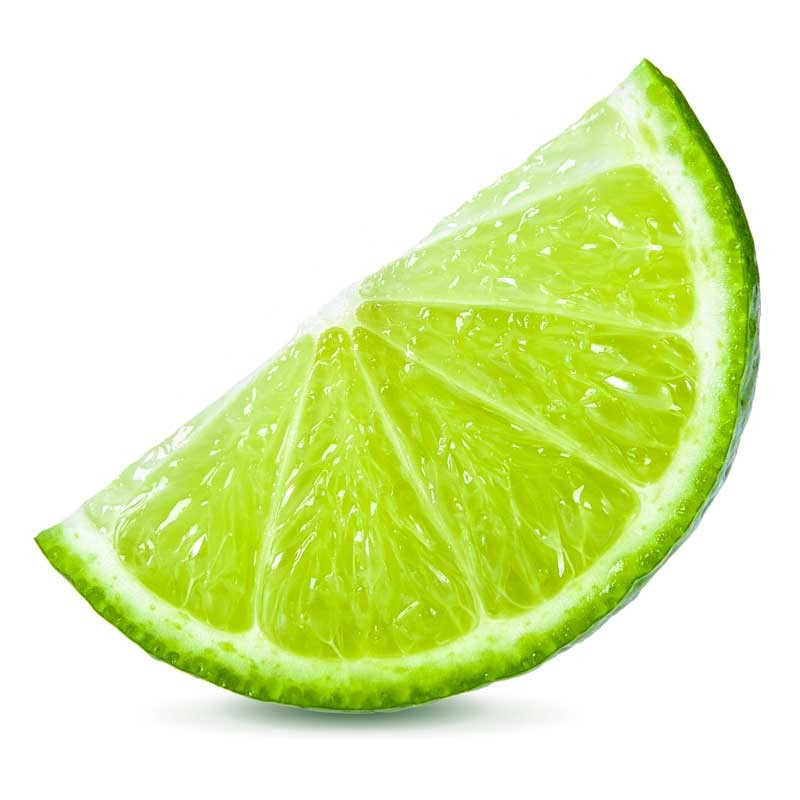 Lime flavour concentrate - Inawera