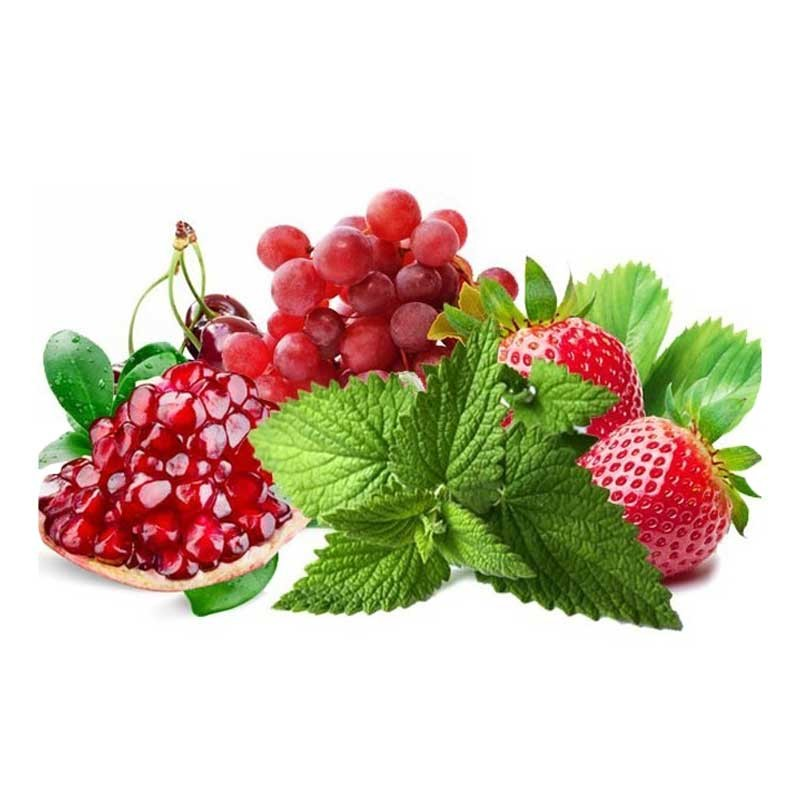 Red Fruit Mint flavour concentrate - Inawera
