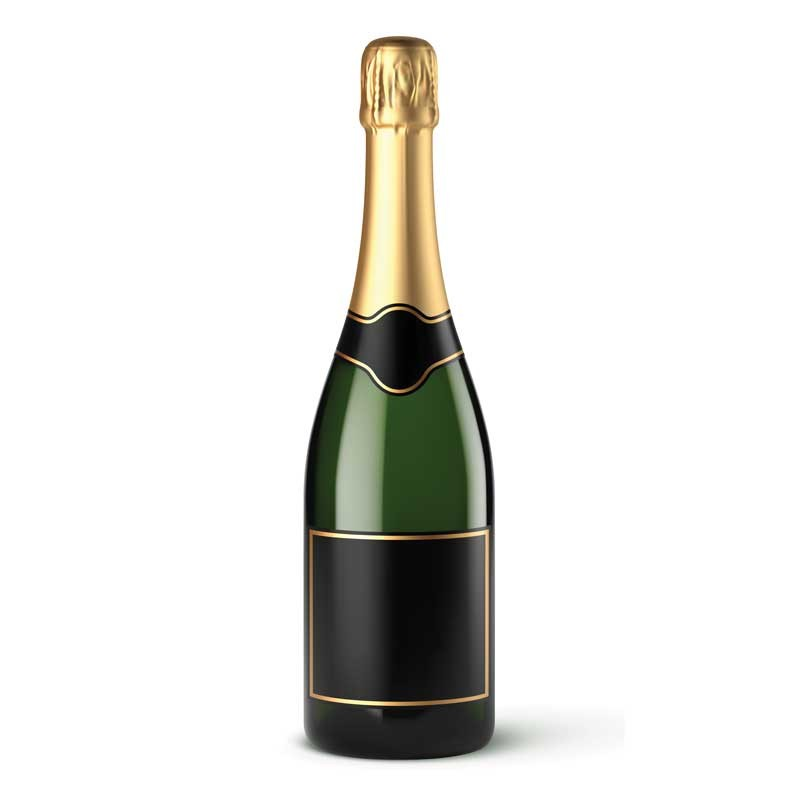 Sparkling Wine flavour concentrate - Inawera