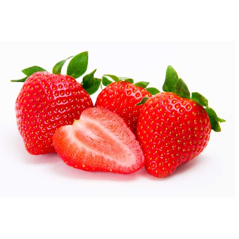 Strawberry flavour concentrate - Inawera