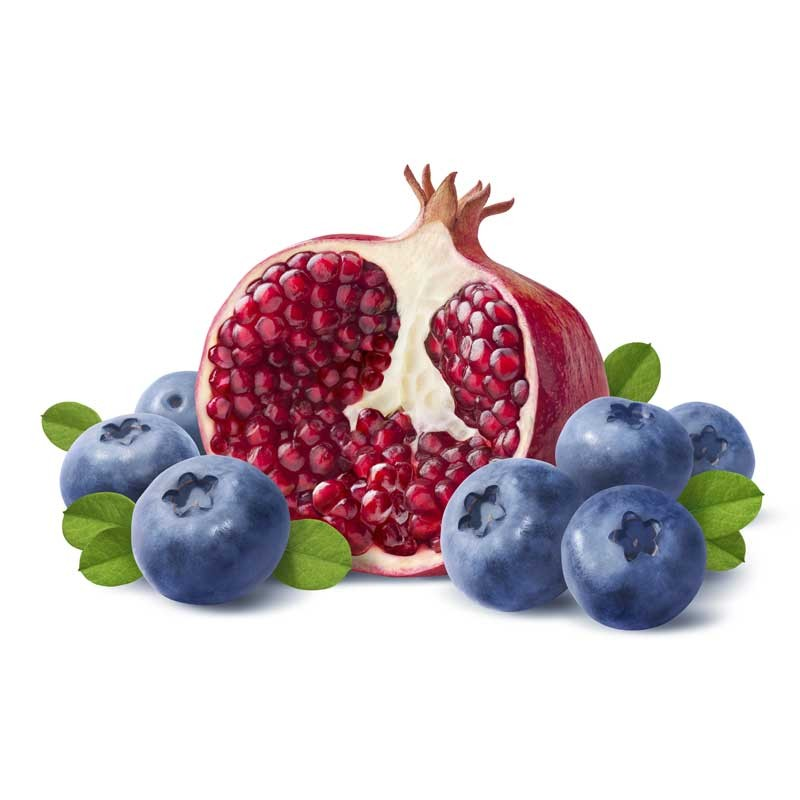 Blueberry Pomegranate with Stevia flavour concentrate - Capella
