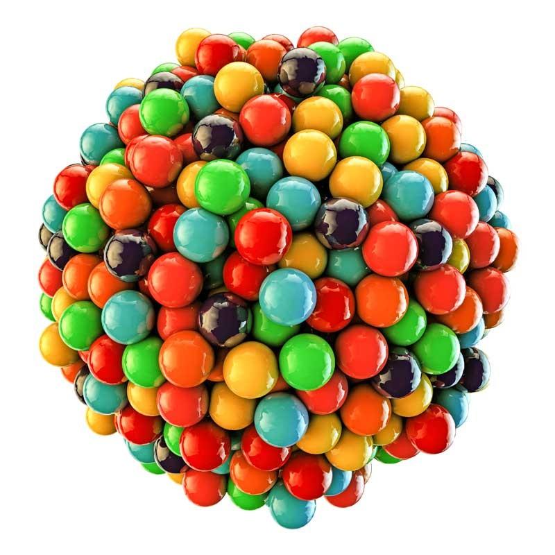 Bubble Gum flavour concentrate - Capella