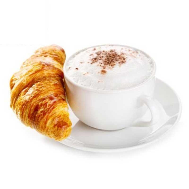 Cappuccino v2 flavour concentrate - Capella
