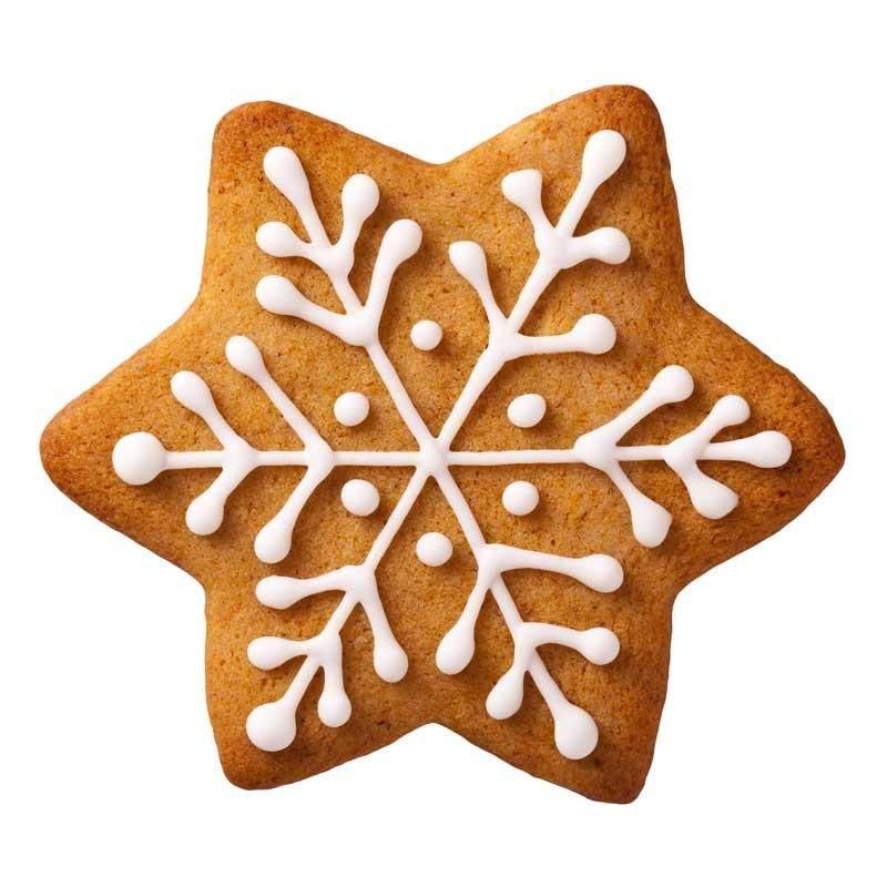 Gingerbread flavour concentrate - Capella