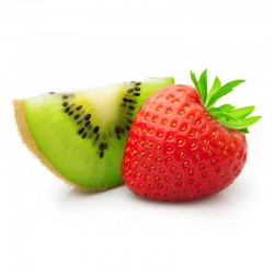 Kiwi Strawberry with Stevia flavour concentrate - Capella