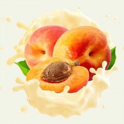 Peaches and Cream flavour concentrate - Capella