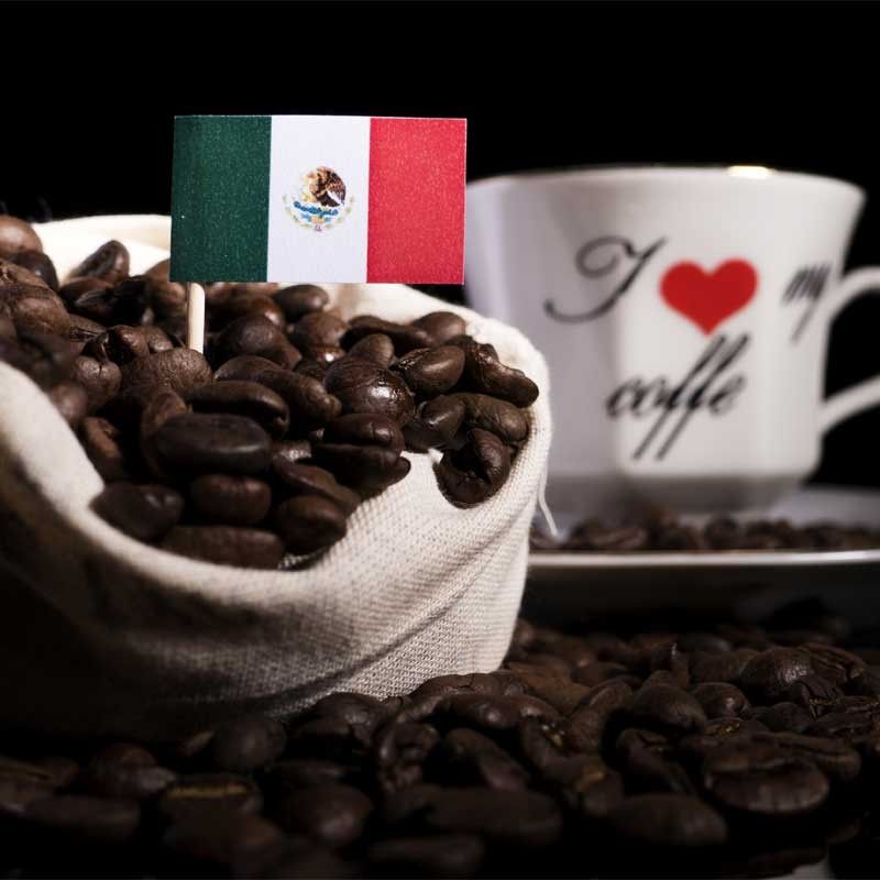 Mexican Coffee concentrate TFA - The Flavor Apprentice