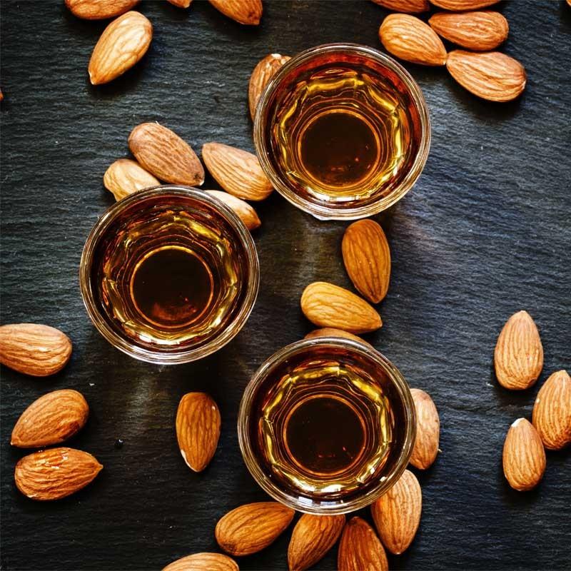 Almond Amaretto concentrate TFA - The Flavor Apprentice