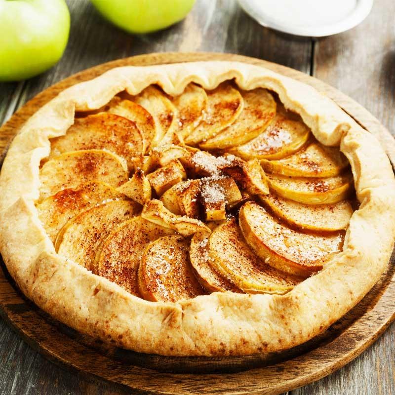 Apple Pie concentrate TFA - The Flavor Apprentice