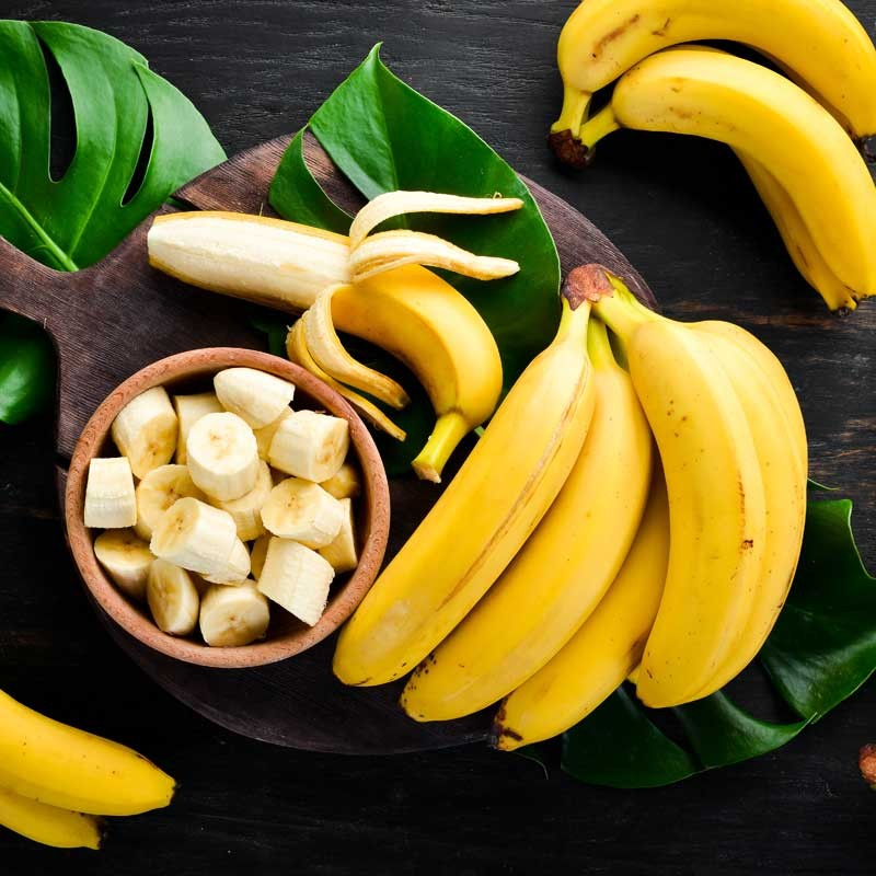 Banana concentrate TFA - The Flavor Apprentice