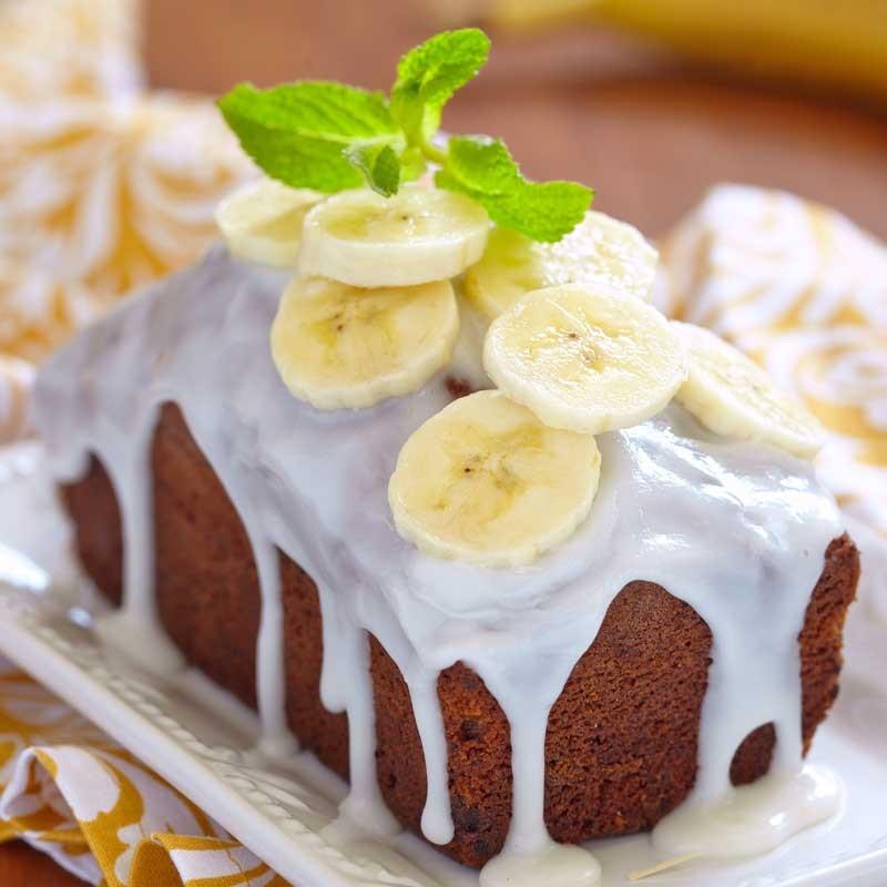 Banana Nut Bread concentrate TFA - The Flavor Apprentice