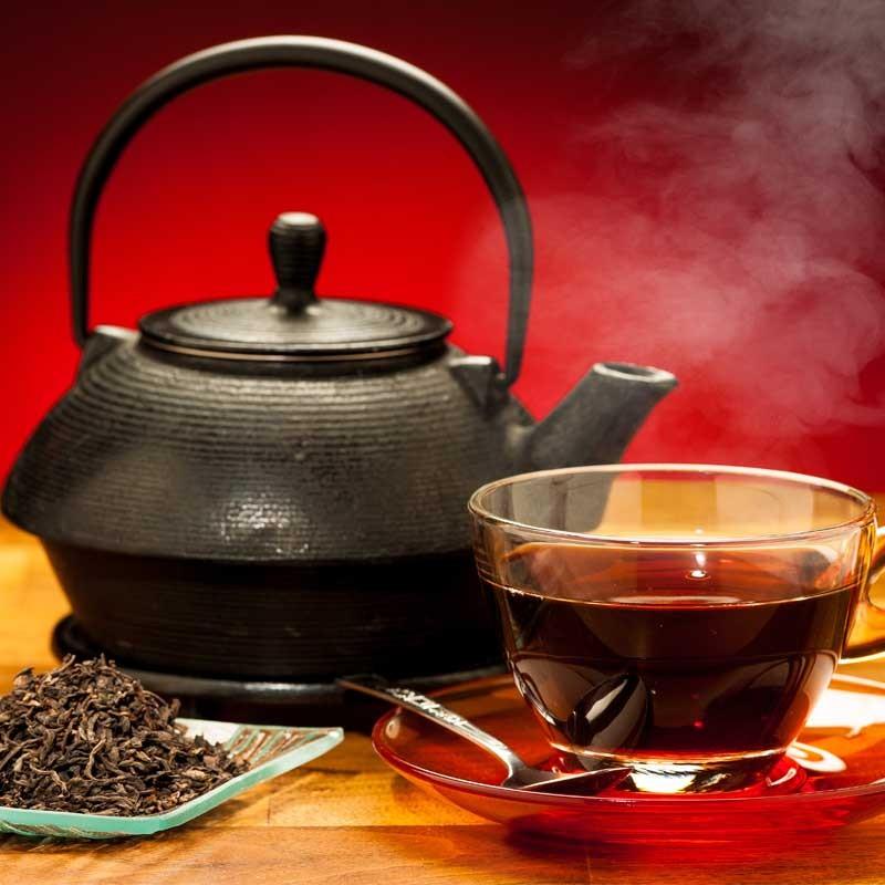 Black Tea concentrate TFA - The Flavor Apprentice