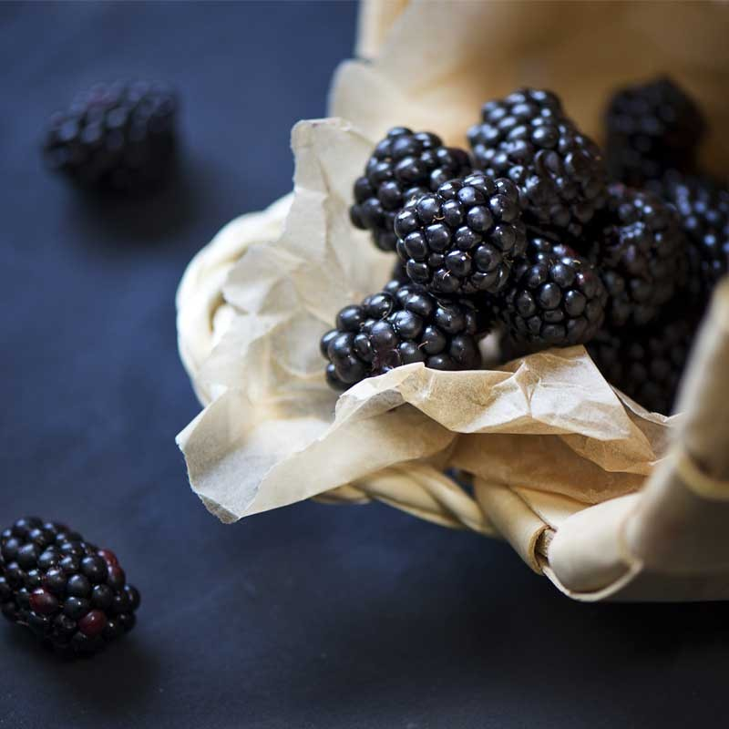 Boysenberry concentrate TFA - The Flavor Apprentice
