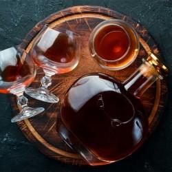 Brandy concentrate TFA - The Flavor Apprentice