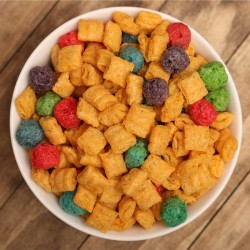 Captain Cereal concentrate TFA - The Flavor Apprentice