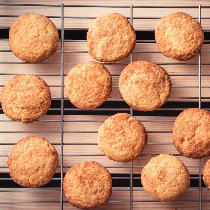 Cinnamon Sugar Cookie concentrate TFA - The Flavor Apprentice