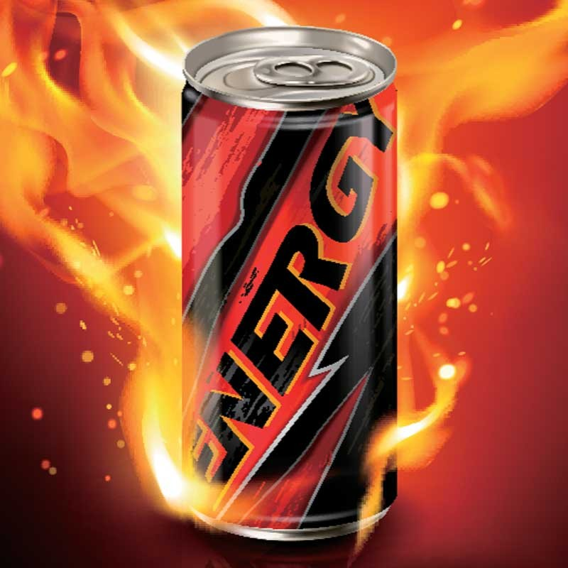 Energy Drink concentrate TFA - The Flavor Apprentice