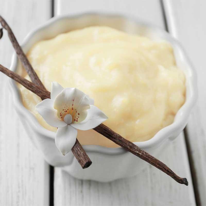 French Vanilla Creme concentrate TFA - The Flavor Apprentice