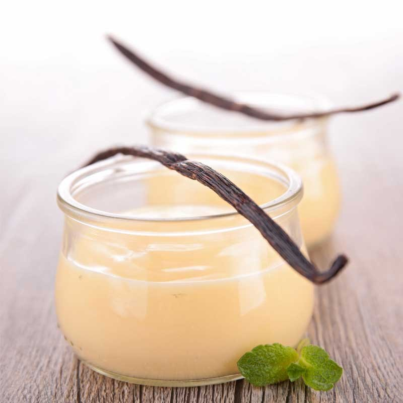 French Vanilla v2 concentrate TFA - The Flavor Apprentice