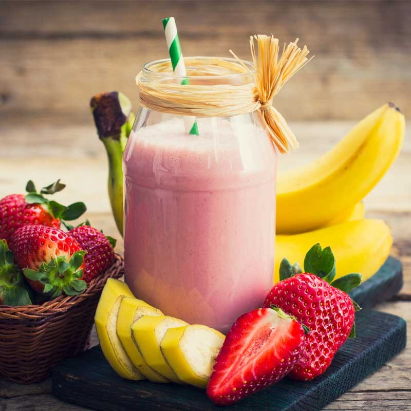 Fruit Smoothie concentrate TFA - The Flavor Apprentice