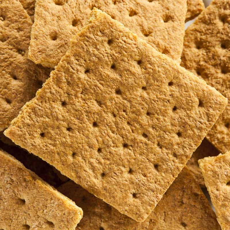 Graham Cracker concentrate TFA - The Flavor Apprentice