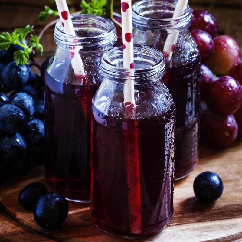 Grape Juice concentrate TFA - The Flavor Apprentice