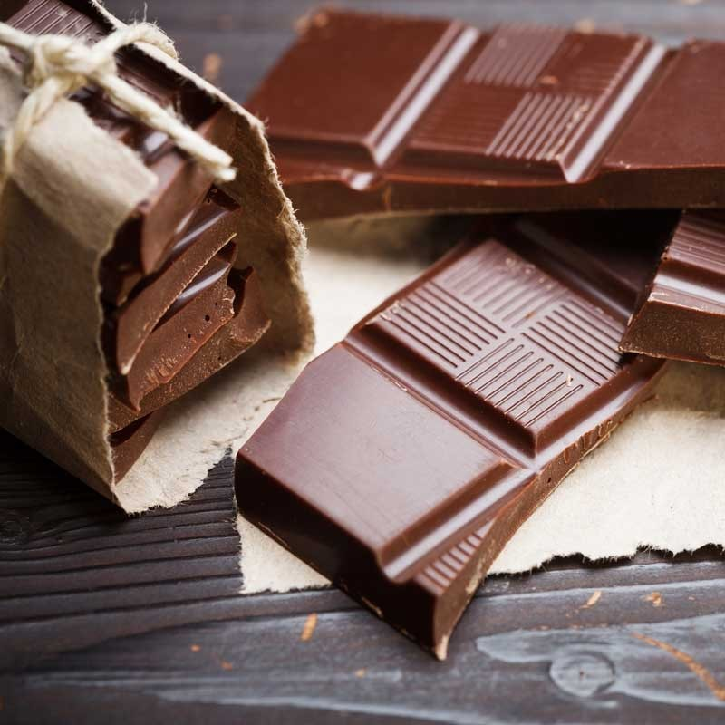 Milk Chocolate DX concentrate TFA - The Flavor Apprentice