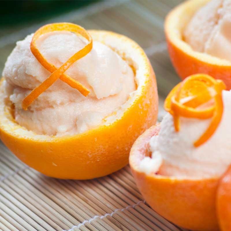 Orange Cream concentrate TFA - The Flavor Apprentice