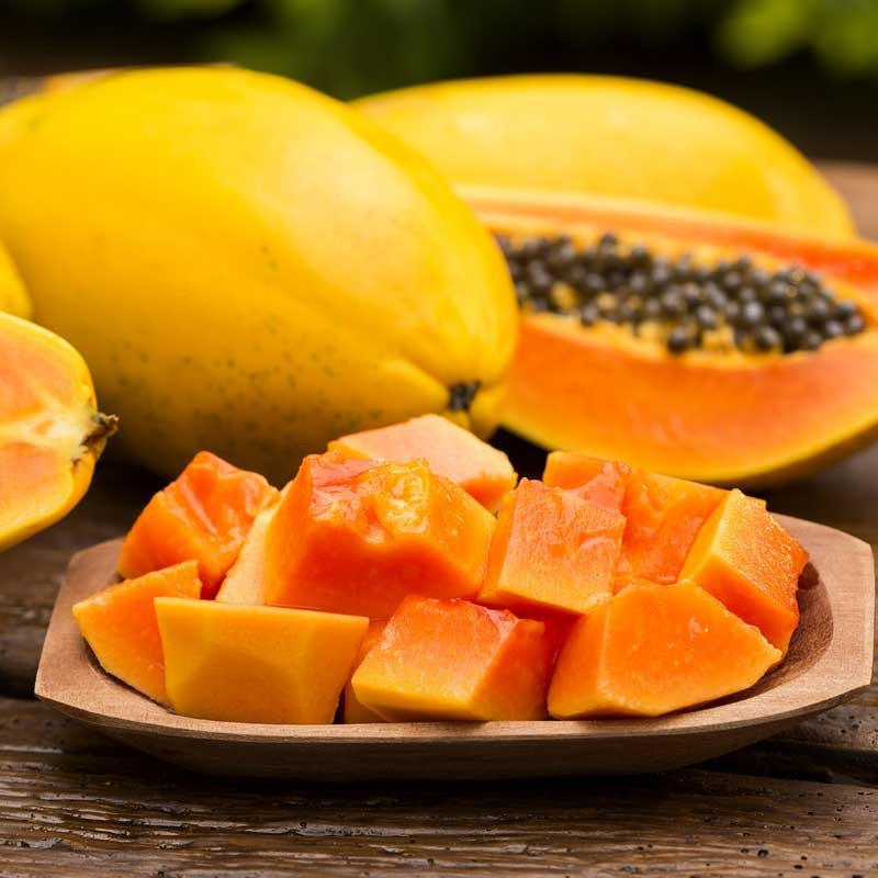 Papaya concentrate TFA - The Flavor Apprentice