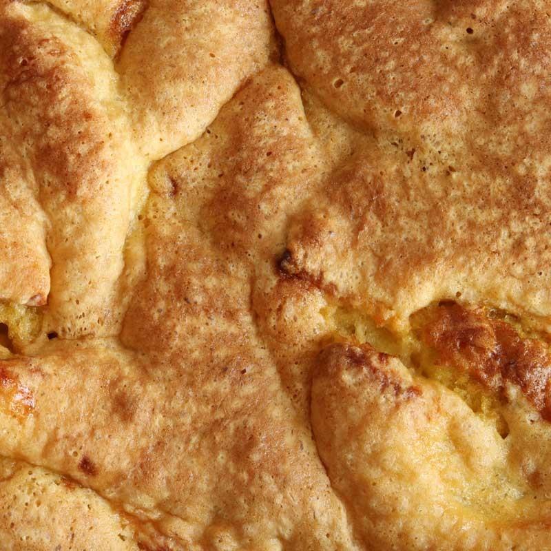 Pie Crust concentrate TFA - The Flavor Apprentice