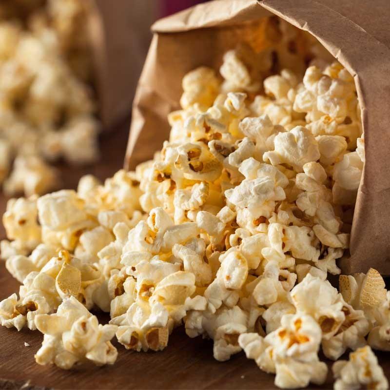 Popcorn concentrate TFA - The Flavor Apprentice