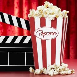 Popcorn Movie Theater concentrate TFA - The Flavor Apprentice