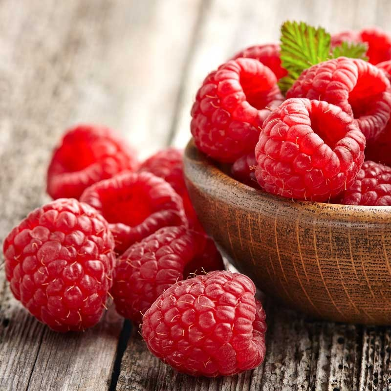 Raspberry sweet concentrate TFA - The Flavor Apprentice