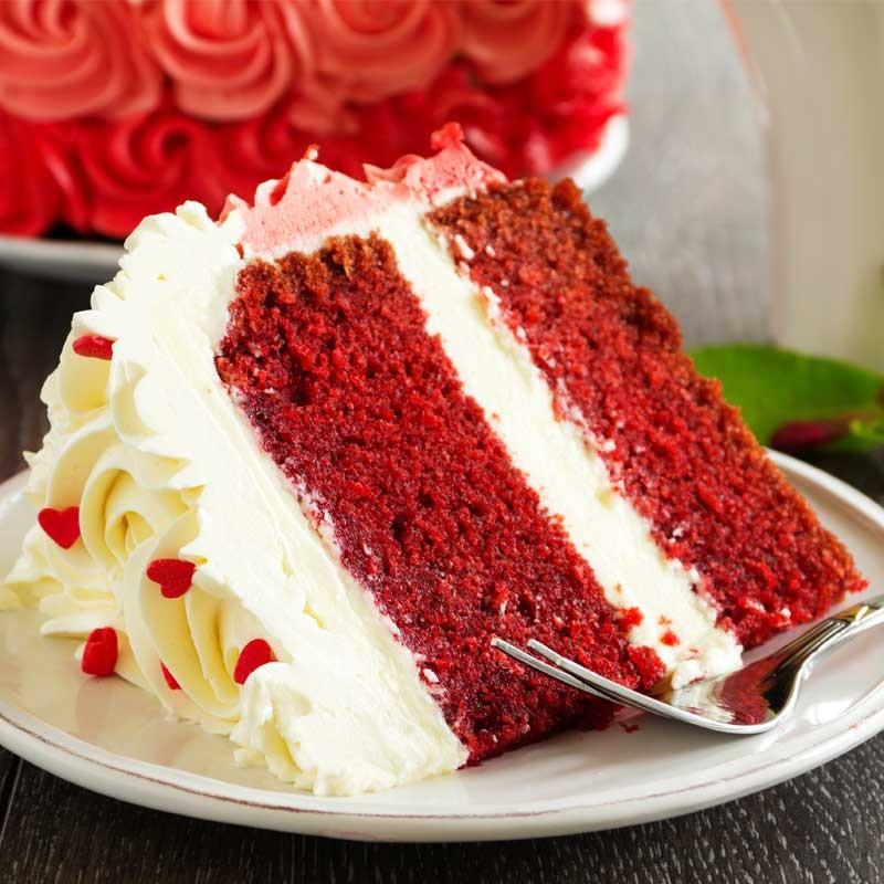 Red Velvet Cake concentrate TFA - The Flavor Apprentice