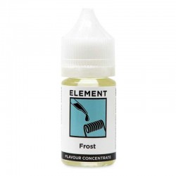 Frost flavour concentrate 30ml - Element