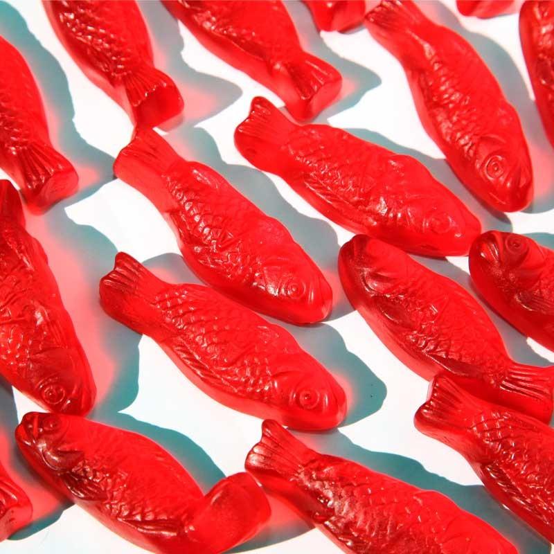Swedish Gummy concentrate TFA - The Flavor Apprentice