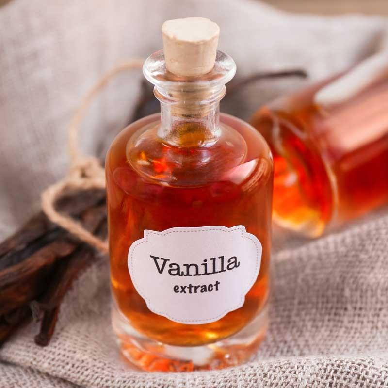 Vanillin 10 PG concentrate TFA - The Flavor Apprentice