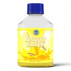 Biscuit Eater Boss Shot flavour concentrate - Flavour Boss
