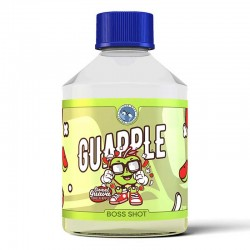 Guapple (No Ice) Boss Shot flavour concentrate - Flavour Boss