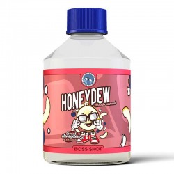 Honeydew Blackcurrant (No Ice) Boss Shot flavour concentrate - Flavour Boss