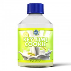 Key Lime Cookie Boss Shot flavour concentrate - Flavour Boss