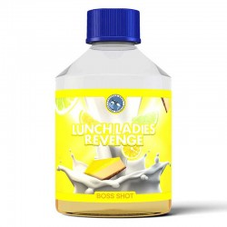 Lunch Ladies Revenge Boss Shot flavour concentrate - Flavour Boss