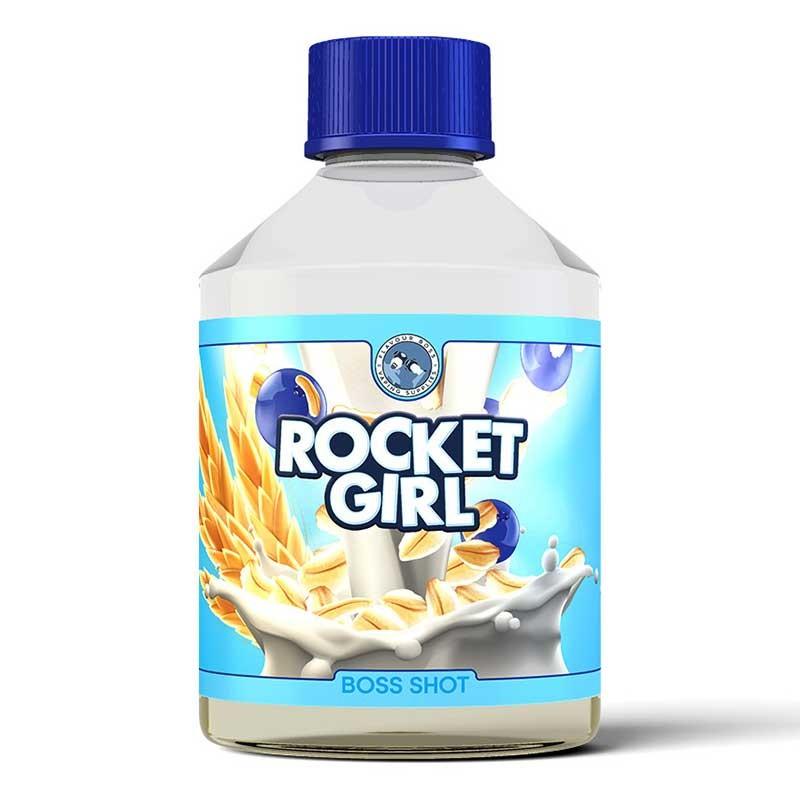 Rocket Girl Boss Shot flavour concentrate - Flavour Boss