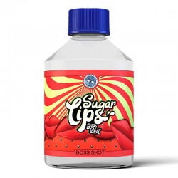 Sugar Lips Boss Shot flavour concentrate - Flavour Boss