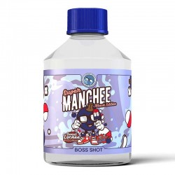Super Manchee Black Edition Shot flavour concentrate - Flavour Boss
