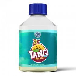 Tang! Passionfruit ZERO Boss Shot flavour concentrate - Flavour Boss