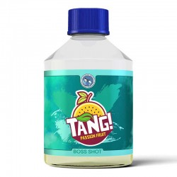 Tang! Passionfruit Boss Shot flavour concentrate - Flavour Boss